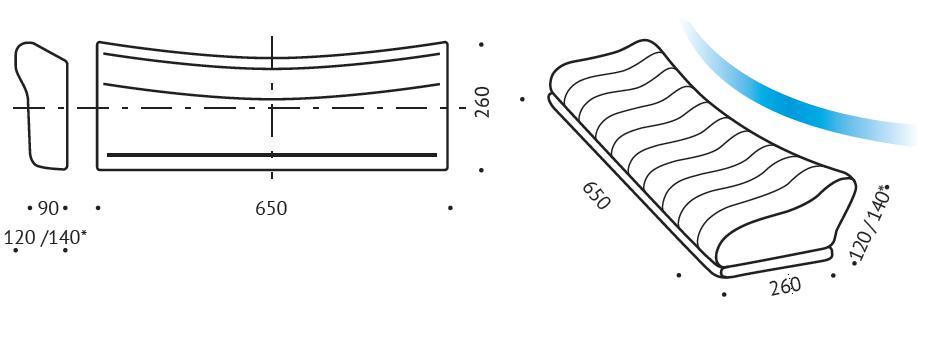 Poduszka ortopedyczna poduszki ortopedyczne