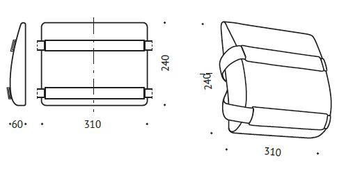 Poduszka ortopedyczna poduszki ortopedyczne wymiary