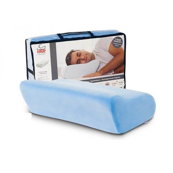 Poduszka dla osób z szerokim barkiem - Nöje B3