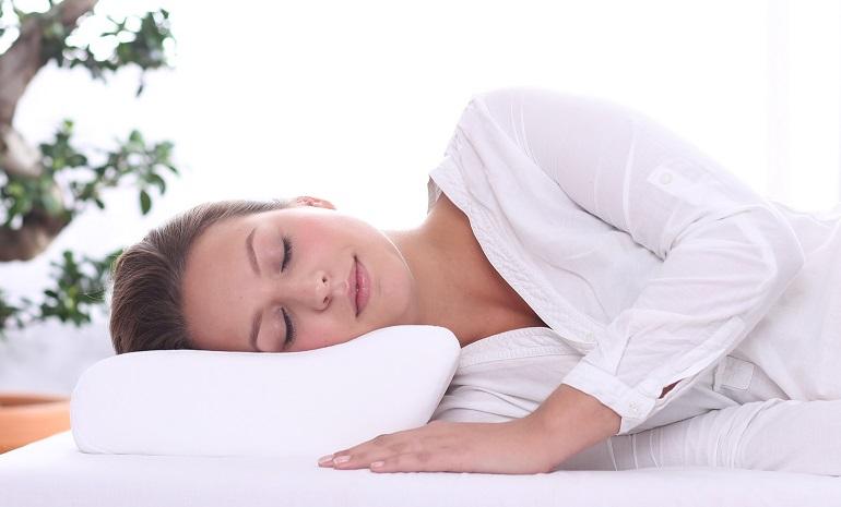 Jaką wybrać poduszkę ortopedyczną?