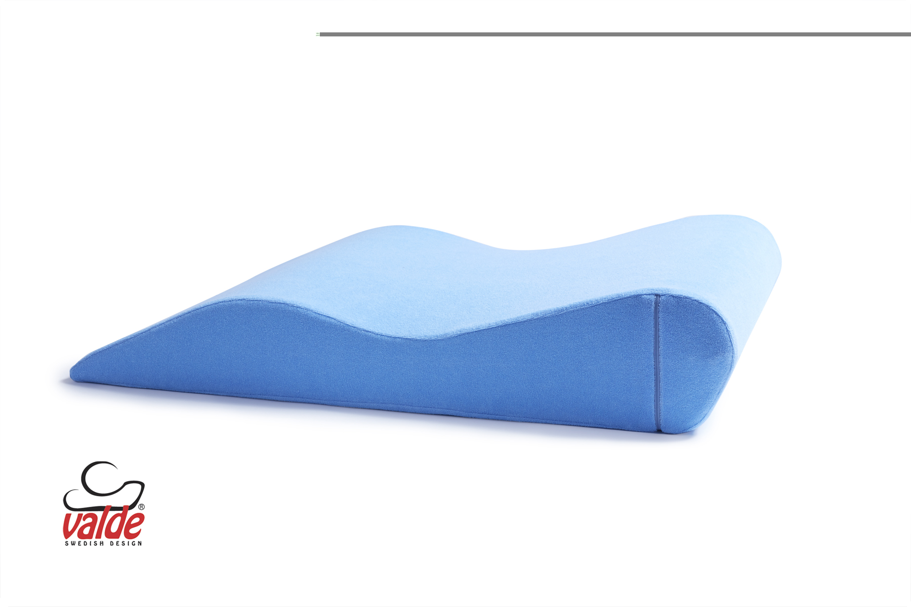 Poduszka - klin pod nogi